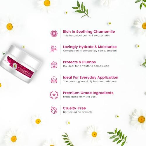 Chamomile Face Cream
